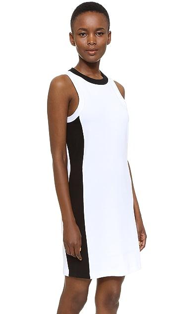 Rag & Bone Sam Striped Dress
