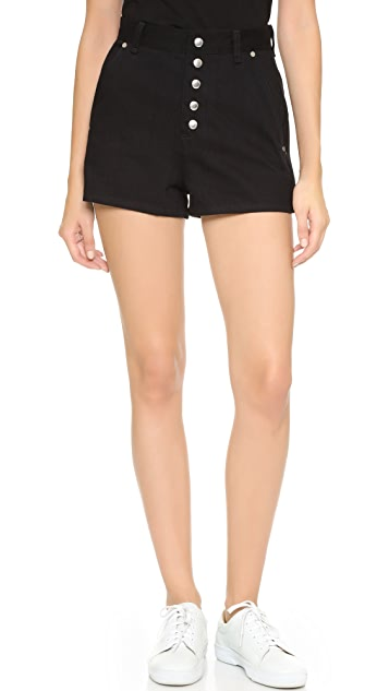 Rag & Bone Branson Shorts