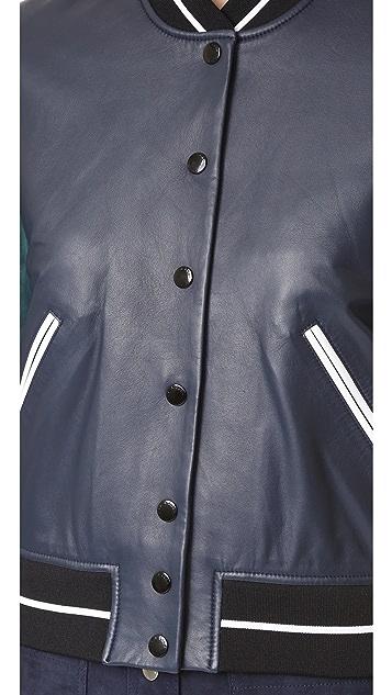 Rag & Bone Alix Jacket