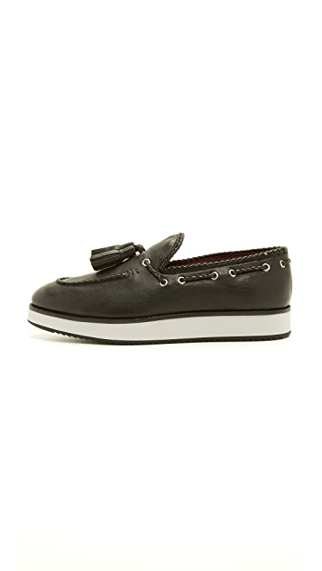 Rag & Bone Mckenzie Loafers