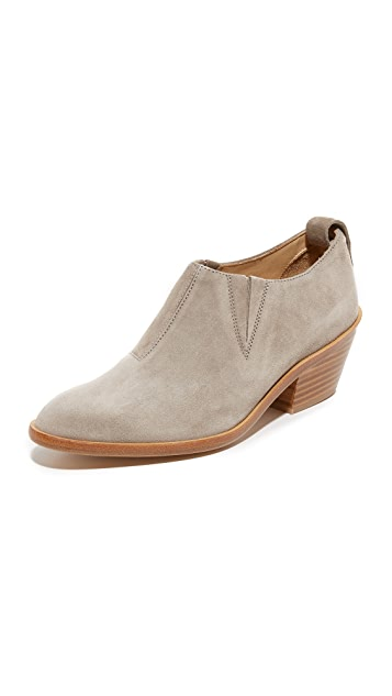 Rag & Bone Thompson Booties