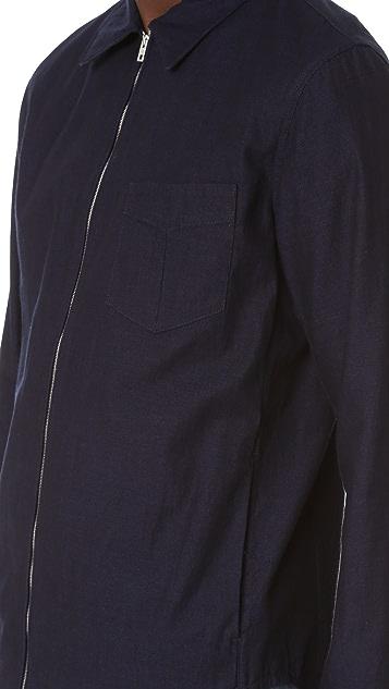 Rag & Bone Daltry Shirt Jacket