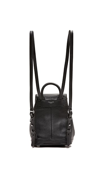 Rag & Bone Micro Pilot Backpack