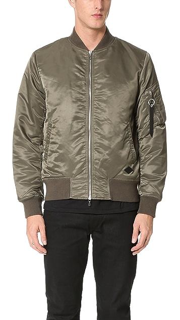 Rag & Bone Manston Bomber Jacket