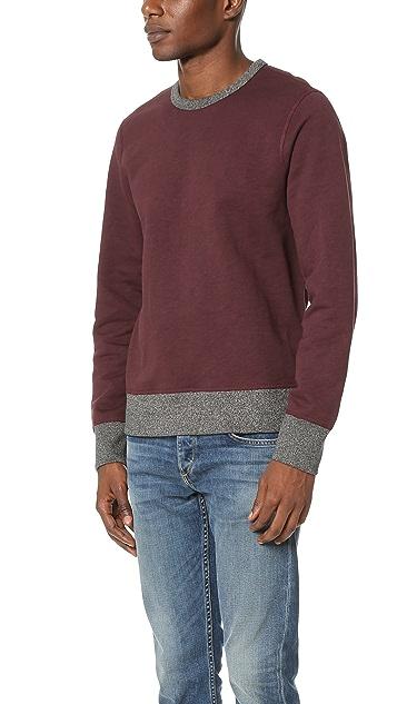 Rag & Bone Jaspe Sweatshirt