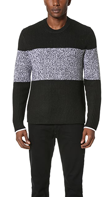 Rag & Bone Roscoe Crew Sweater