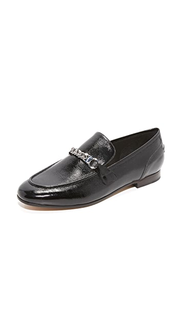 RAG&BONE Suede and Leather Loafers Gr. IT 39 Nex3yE