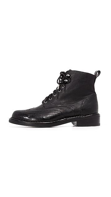 Rag & Bone Cozen 短靴