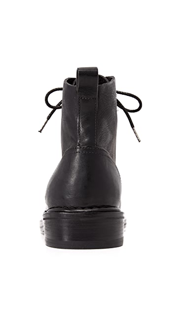 Rag & Bone Cozen Booties
