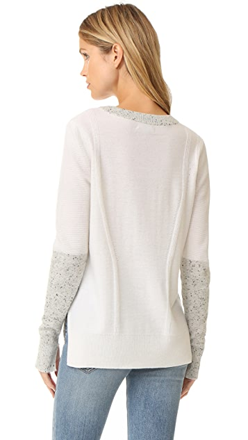Rag & Bone Tamara Cashmere Sweater
