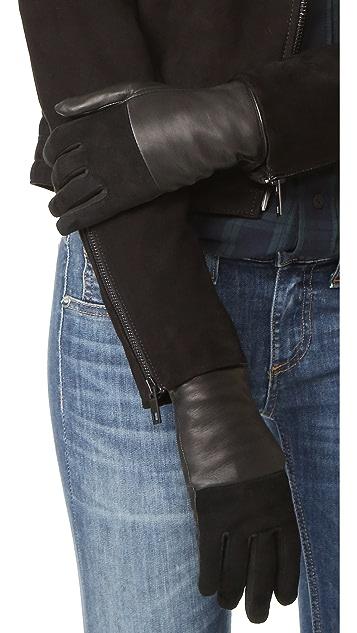 Rag & Bone Division Gloves