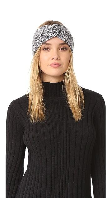 Rag & Bone Francesca Cashmere Headband