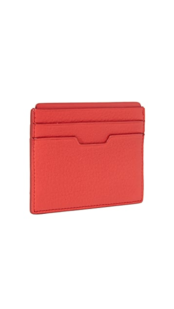 Rag & Bone Card Case