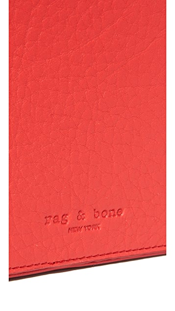 Rag & Bone Passport Cover
