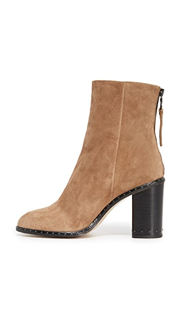 Rag & Bone Blyth Booties