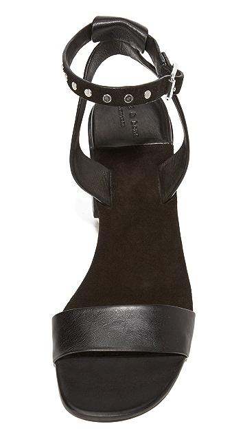 Rag & Bone Gia Sandals