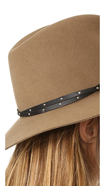 Rag & Bone Floppy Brim Hat