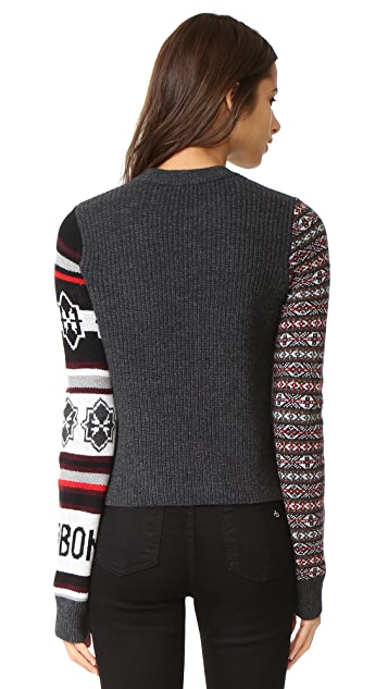 Rag & Bone Brigitte Sweater