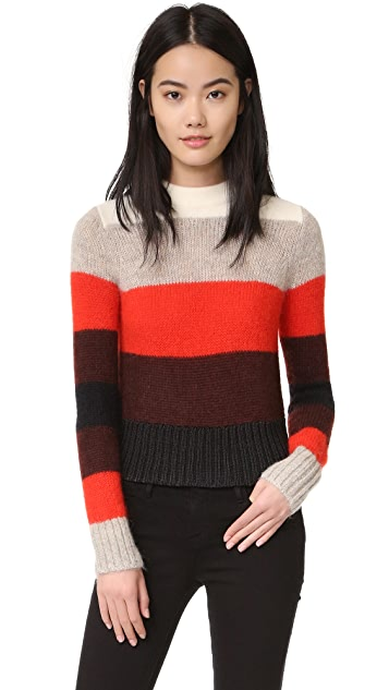 Rag & Bone Britton Pullover