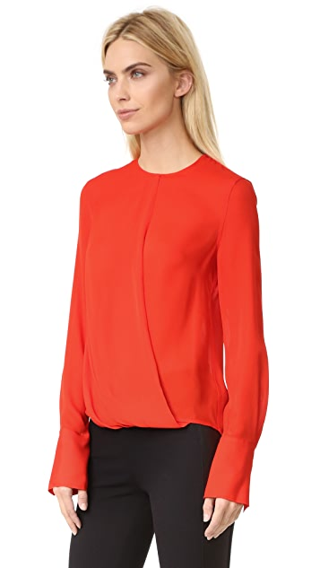 Rag & Bone Max Blouse
