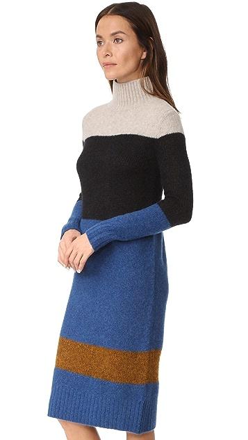Rag & Bone Britton Sweater Dress