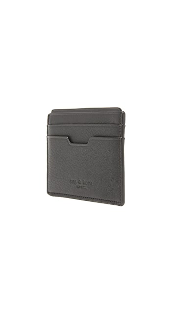 Rag & Bone Card Case