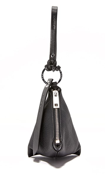 Rag & Bone Triangle Pouch