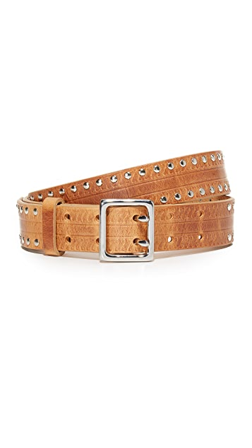 Rag & Bone Willow Belt