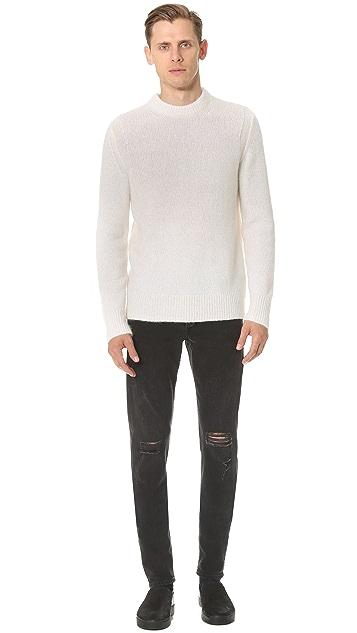 Rag & Bone Oliver Crew Sweater
