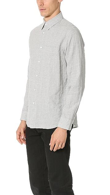 Rag & Bone Beach Shirt