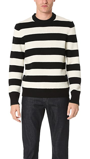 Rag & Bone Shane Crew Sweater