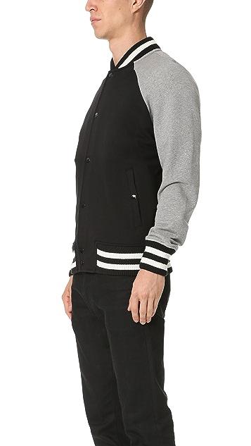 Rag & Bone Arden Varsity Jacket