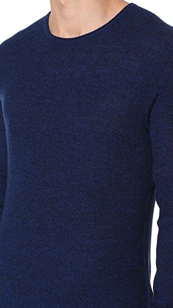 Rag & Bone Giles Crew Sweater
