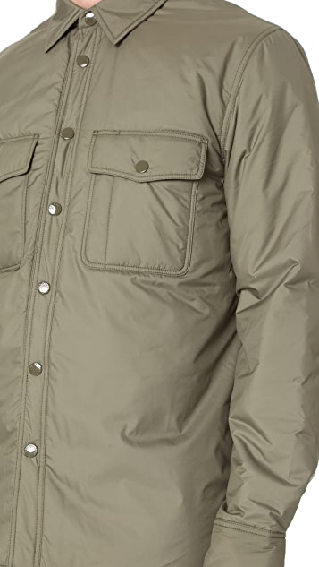 Rag & Bone Point Jacket
