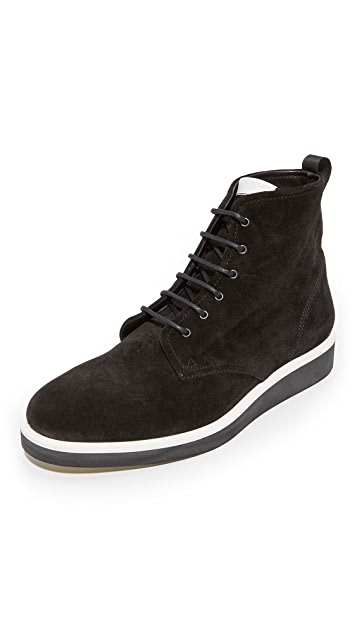 Rag & Bone Elliot Lace Boots