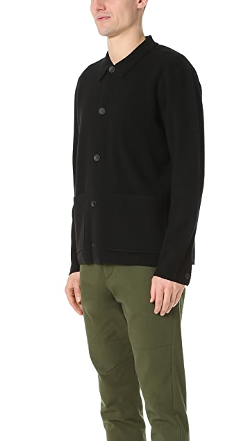 Rag & Bone Harrison Workwear Jacket