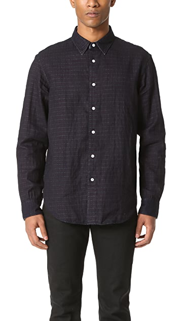 Rag & Bone Strand Shirt