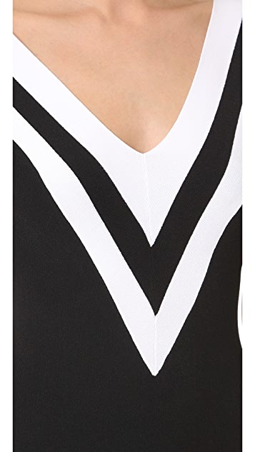 Rag & Bone Daphne Sweater Dress