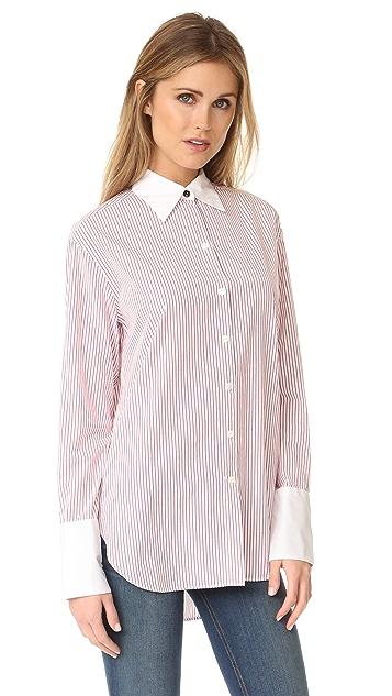 Rag & Bone Essex Shirt
