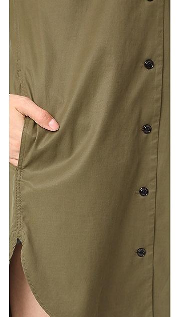 Rag & Bone Mason Shirtdress