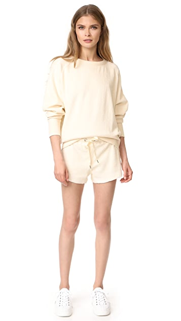 Rag & Bone Max Oversize Pullover