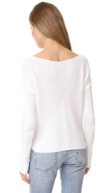 Rag & Bone Gretchen Sweater