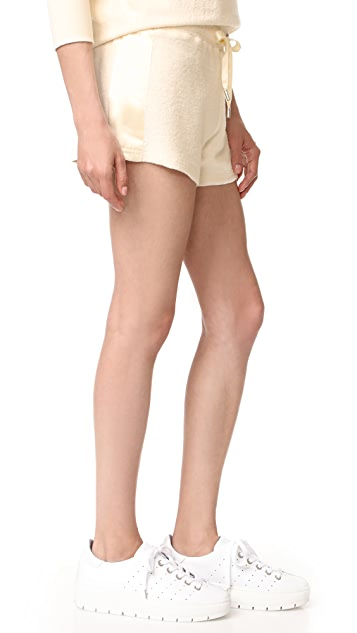 Rag & Bone Max Shorts