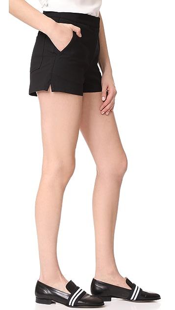Rag & Bone Carson Shorts
