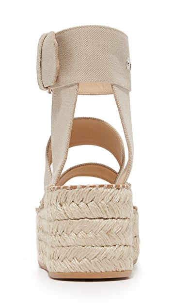 Rag & Bone Tara Platform Sandals