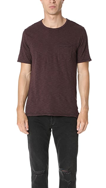 Rag & Bone Owen Tee