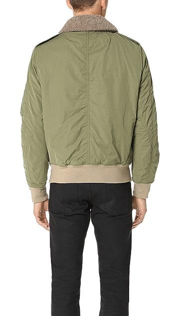 Rag & Bone Flight Jacket