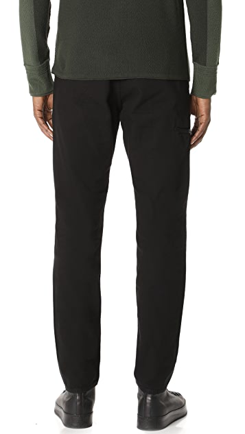 Rag & Bone Engineered Workwear Chinos