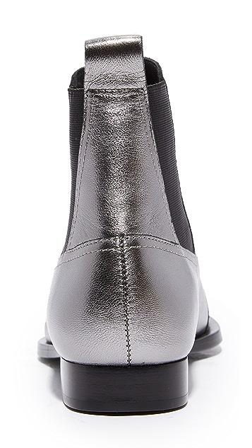 Rag & Bone Ботильоны Mason в стиле ботинок челси