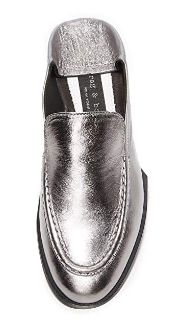 Rag & Bone Alix Convertible Loafers